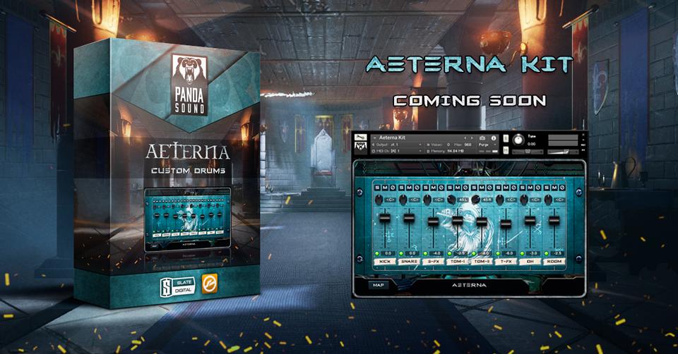 Aeterna Kit Soon