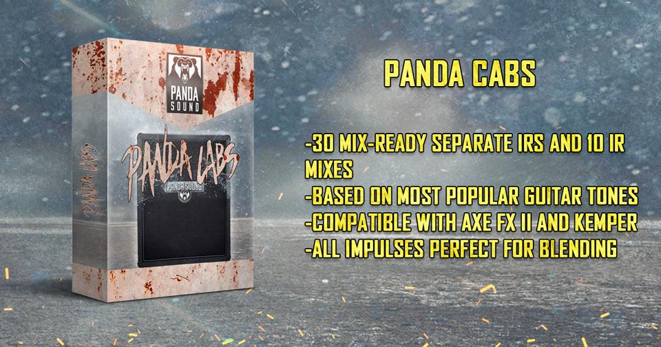 Panda Cabs