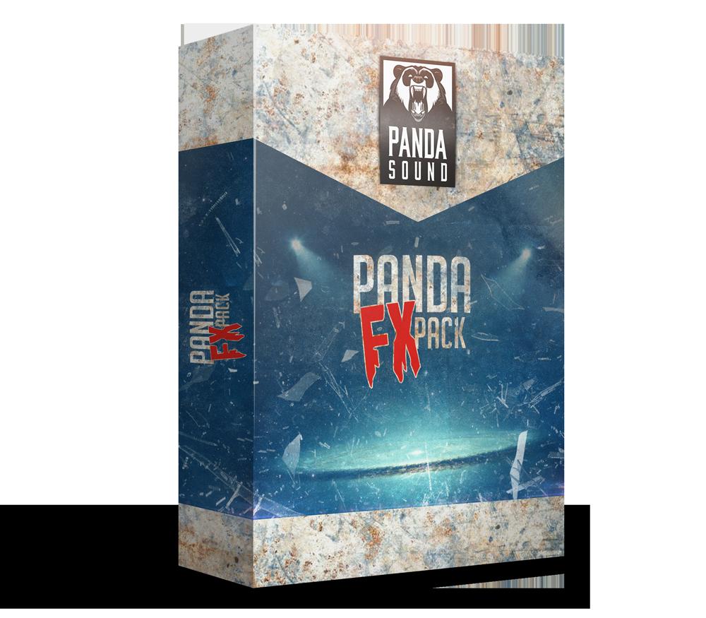 PANDA FX PACK