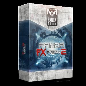 Panda Fx Pack 2