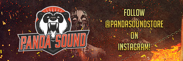 Panda Sound Instagram