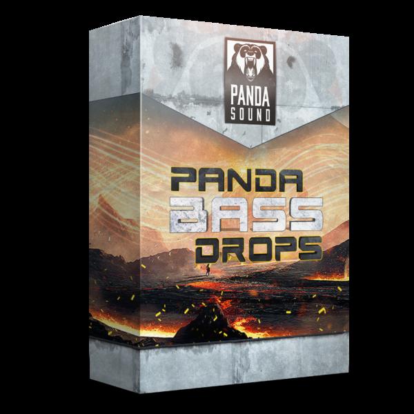 Panda Bass Drops