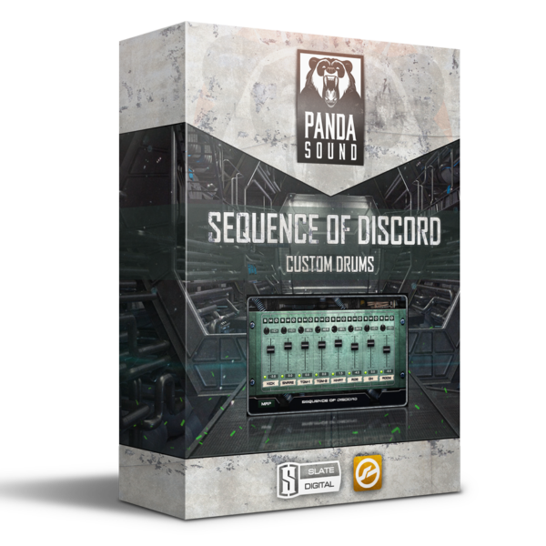 Sequence Of Discord Kit