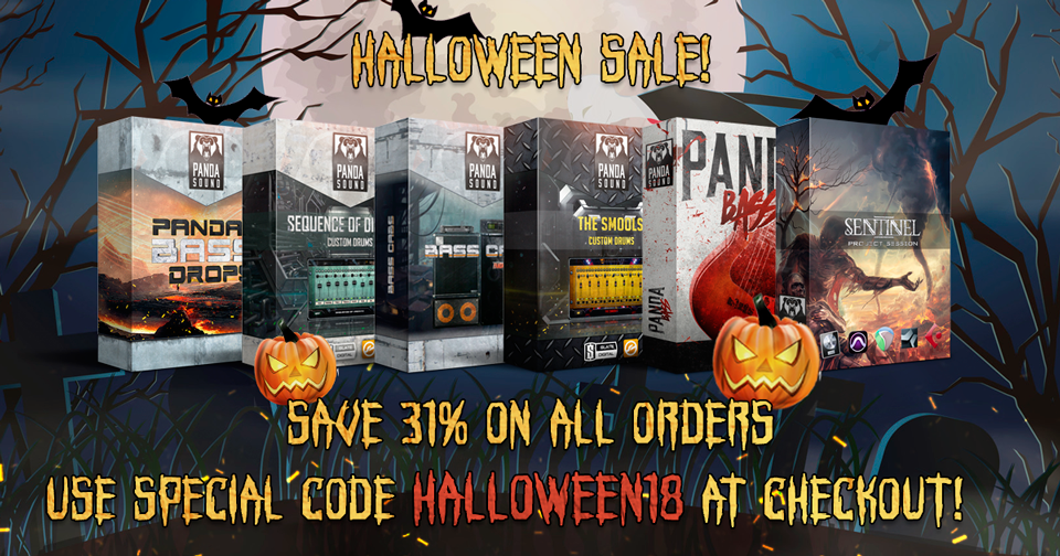 Halloween Sale 18