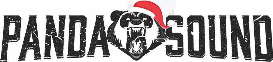 Panda Sound Logo