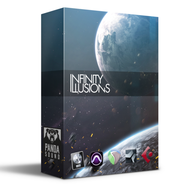 Infinity Illusions Session