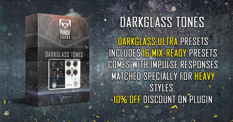 Darkglass Tones